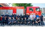 Київські рятувальники поповнюють своє спорядження