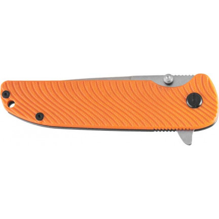 SKIF Bulldog G-10/SW c:orange