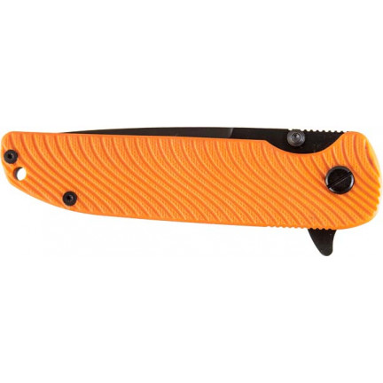 Ніж SKIF Bulldog G-10/Black к:orange