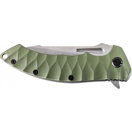 Нож SKIF Shark GRTS/SW ц:green