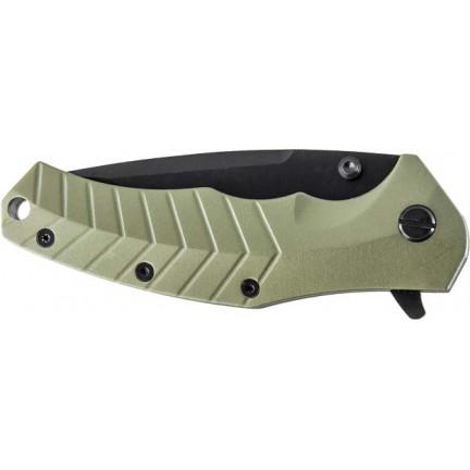 Нож SKIF Griffin GRA/Black ц:green