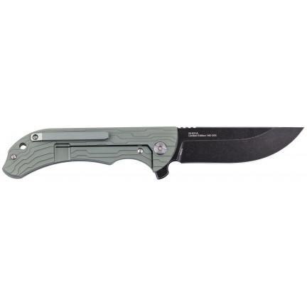 Нож SKIF Molfar Limited Edition ц:green