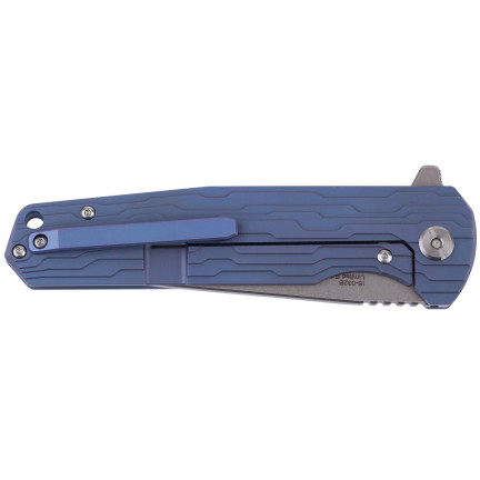 SKIF Kensei Limited Edition c:blue