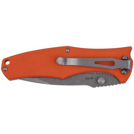 Ніж SKIF Hamster Orange
