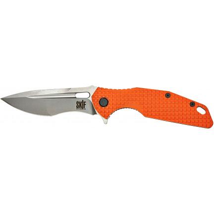 Ніж SKIF Defender II SW Orange