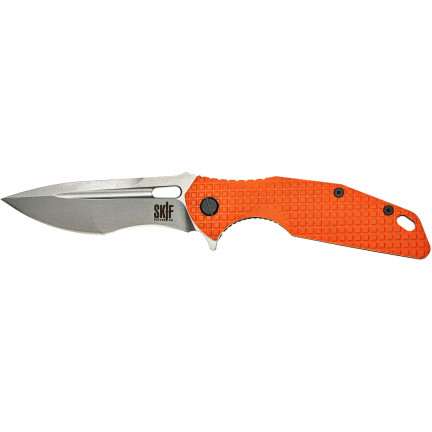 SKIF Defender II SW Orange