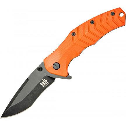 Ніж SKIF Griffin II BSW Orange