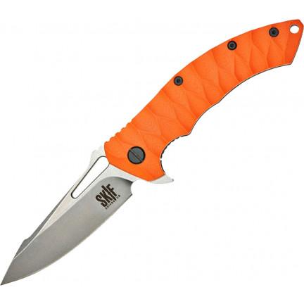 Нож SKIF Shark II SW Orange