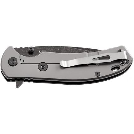 Нож SKIF Sturdy II BSW Black