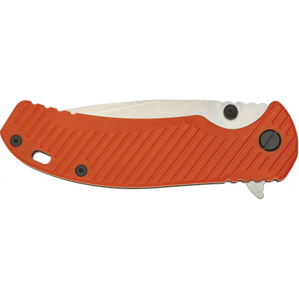 Нож SKIF Sturdy II SW Orange