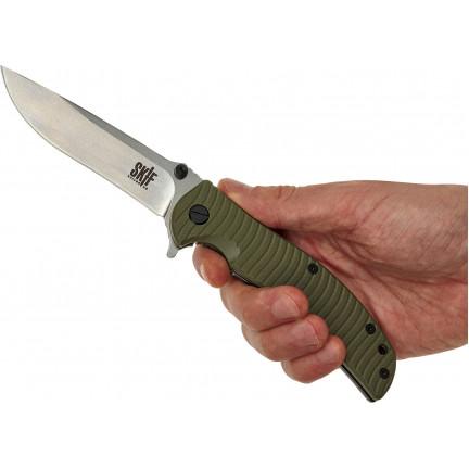 Нож SKIF Urbanite II SW Olive